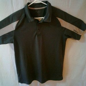 Men's M short sleeve golf/Polo shirt Wilson(2/$26)